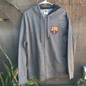 Other - Nwot BARCELONA L gray sweter